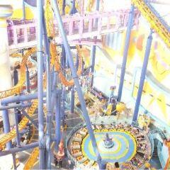 Berjaya Times Square Theme Park User Photo