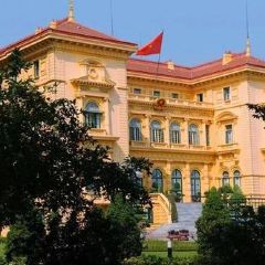 Presidential Palace User Photo