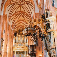 斯德哥爾摩大教堂用戶圖片