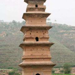 Ningshou Pagoda User Photo