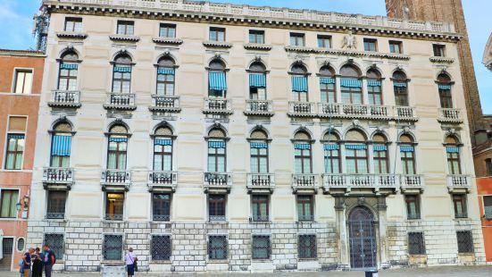 Palazzo Labia - Salone del Tiepolo
