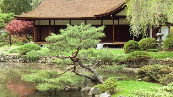 松風莊日本園林