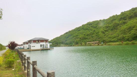 九天峰生態旅遊度假區