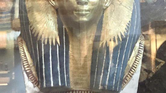 哥裡高利埃及博物館