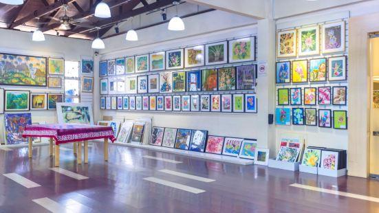 吉隆坡佳迪藝術精品中心