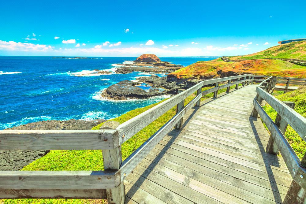 菲利普島自然公園