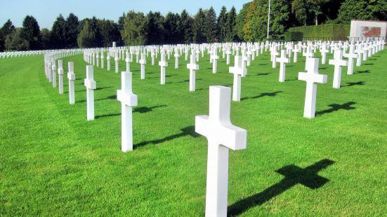 盧森堡美軍公墓
