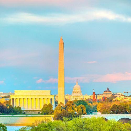 華盛頓紀念碑
