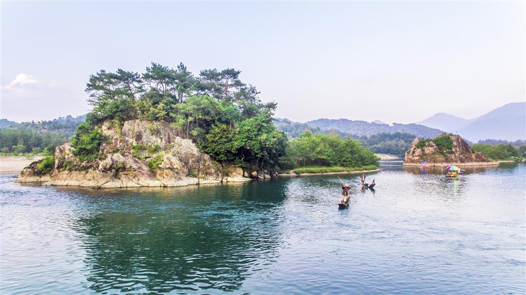 Taohuayuan Drifting
