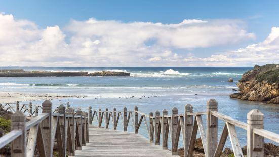 瓦南布爾海灘