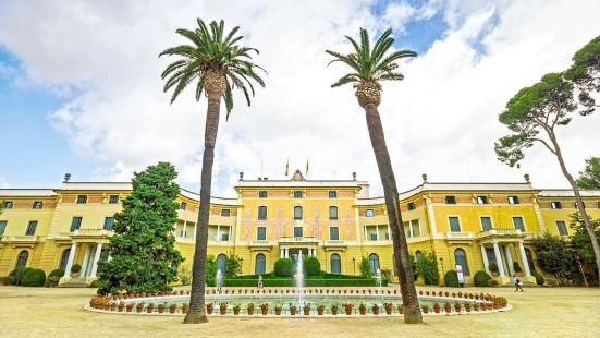 貝德拉貝斯王宮