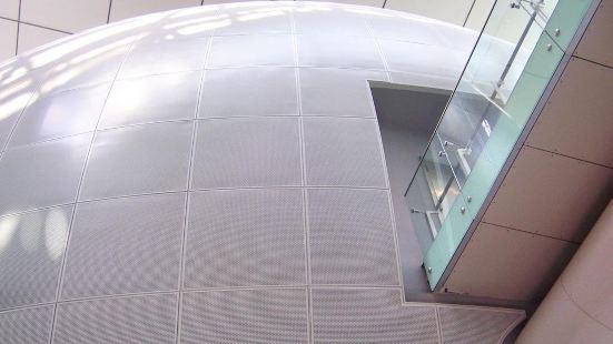 海登天文館