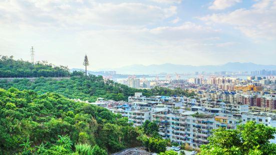 Xianyue Park