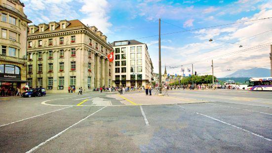 Schwanenplatz