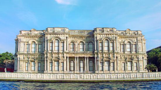 貝勒貝伊宮