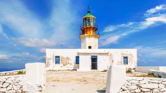 阿梅尼斯蒂斯燈塔