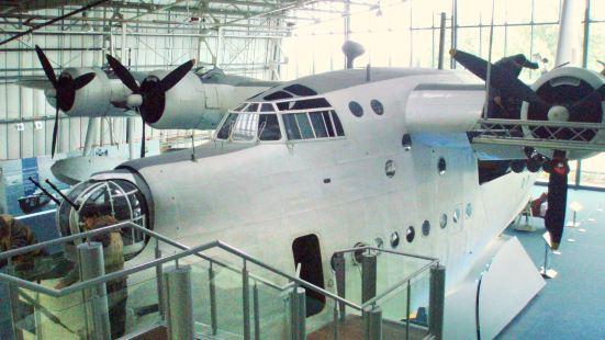 皇家空軍博物館