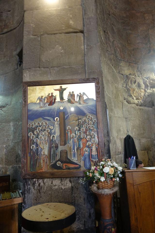 生命之柱大教堂
