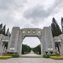 Huanghuagang 72 Martyrs Cemetery User Photo
