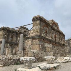 迪迪瑪阿波羅神廟用戶圖片
