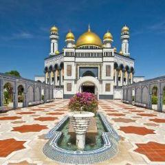 Jame' Asr Hassanil Bolkiah Mosque User Photo