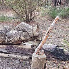 Alpena Chainsaw Art User Photo