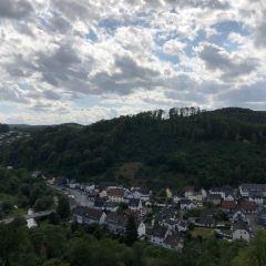 Quedlinburg Schloss User Photo
