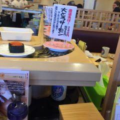 Toriton Kaitensushi Yuhigaokaten User Photo