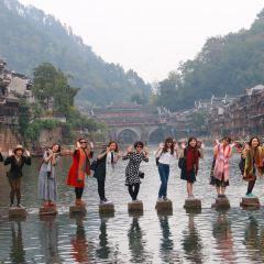 Fenghuang Ancient Town User Photo
