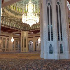 Grand Mosque User Photo