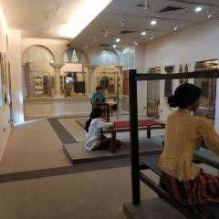 紡織博物館張用戶圖片
