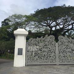 싱가포르 보타닉 가든 여행 사진