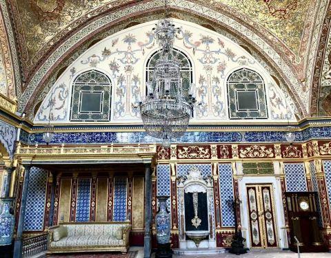 索科盧穆罕默德帕夏清真寺