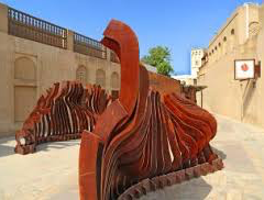 Al Serkal Cultural Foundation User Photo