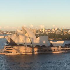 悉尼歌劇院用戶圖片