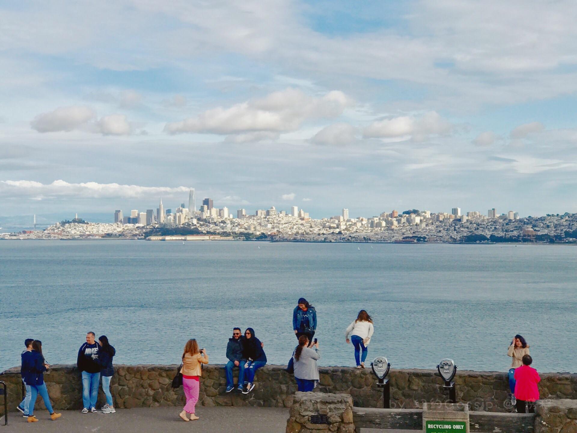 Big Bus San Francisco Attractions San Francisco Travel Review Travel Guide Trip Com