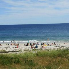 Crystal Crescent Beach Provincial Park User Photo