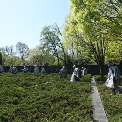 New York City Vietnam Veterans Memorial Plaza User Photo