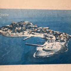 戈雷島用戶圖片