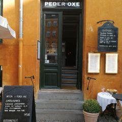 Peder Oxe User Photo