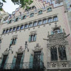 Casa Rocamora User Photo