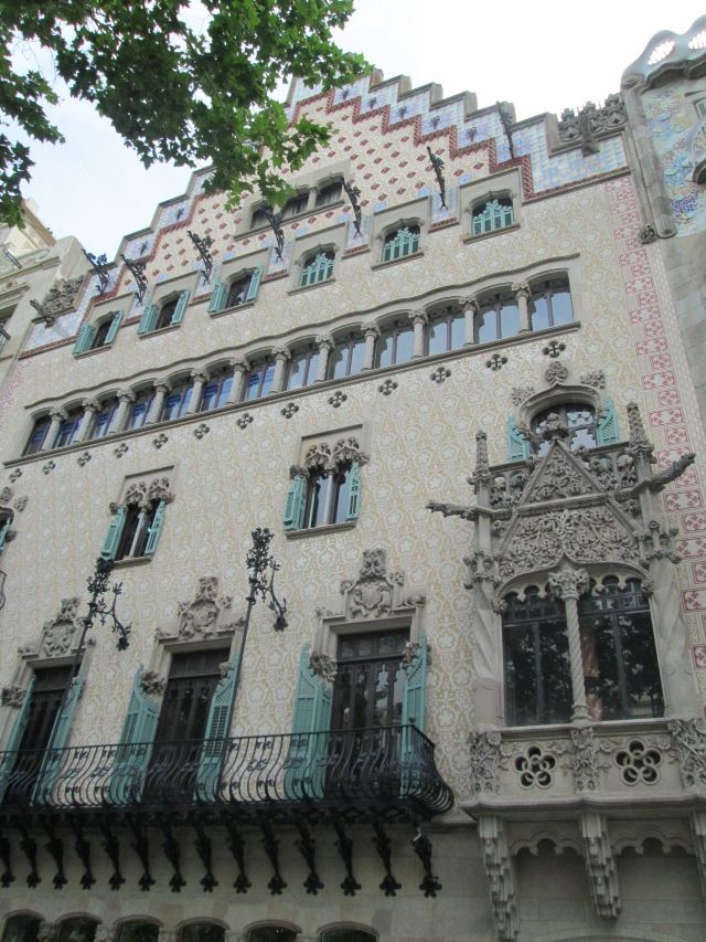 Casa Rocamora