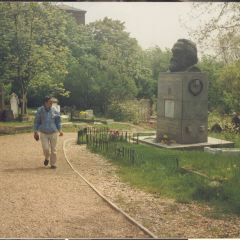 倫敦杜莎夫人蠟像館用戶圖片