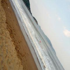 허푸전 해변 여행 사진