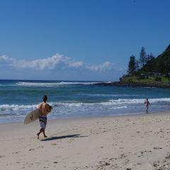 波麗臺海灘用戶圖片