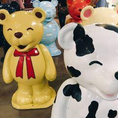 Teseum泰迪熊博物館用戶圖片