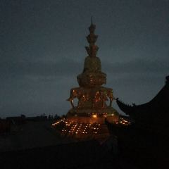 Emei holy light User Photo