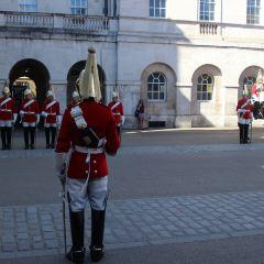 倫敦官府大道皇家騎兵衛隊用戶圖片