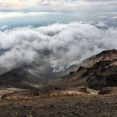 旭岳のユーザー投稿写真