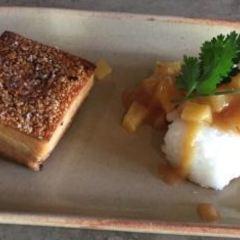 The Stirling Hotel Food用戶圖片